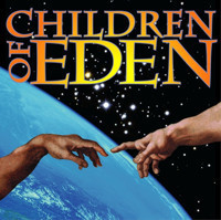 Children of Eden in Broadway