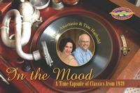 In the Mood – A Time Capsule of Classics from 1939 with Valerie Anastasio & Tim Harbold in Boston