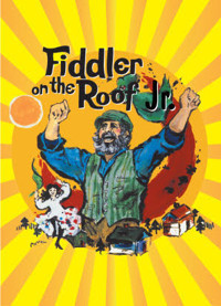 Fiddler On The Roof Jr. in Appleton, WI