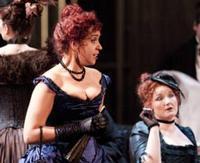 La Traviata in Spain