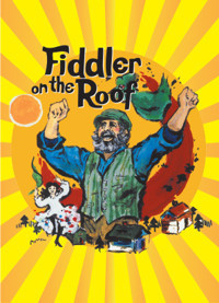 Fiddler On The Roof in Milwaukee, WI
