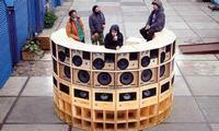 King Shiloh Soundsystem in Netherlands