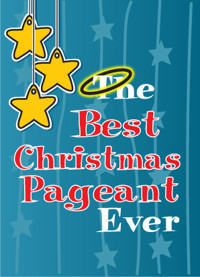 The Best Christmas Pageant Ever in Milwaukee, WI