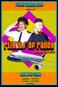 Flights of Fancy in Los Angeles