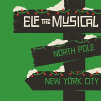 Elf: The Musical in Buffalo