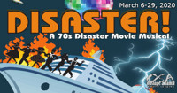 Disaster! the Musical in Atlanta