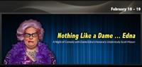 Nothing Like A Dame .... Edna in Philadelphia