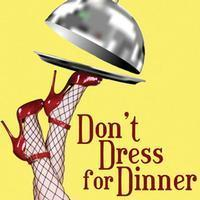 Don't Dress for Dinner in South Bend
