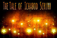 The Tale of Ichabod Scrubb in Australia - Sydney
