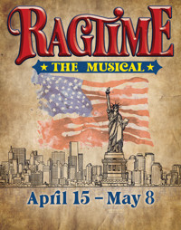 Ragtime in Orlando