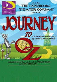 Journey to Oz in Broadway