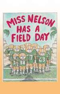 Miss Nelson Has A Field Day in Central Pennsylvania