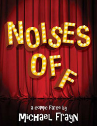 Noises Off in Nashville