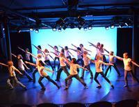 Flynn Show Choirs in Broadway