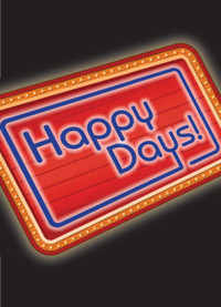 Musical MainStage Concert Series: Happy Days in Milwaukee, WI