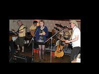 The Susan Tomelty Band in Ireland