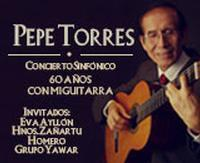 60 Years With My Guitar in Peru