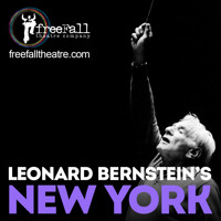 Leonard Bernstein's New York in Tampa/St. Petersburg