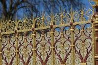 The Queen's Castle in Broadway