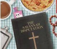 The Savannah Disputation in Maine
