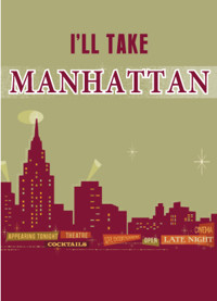 Musical MainStage Concert Series: I'll TakeManhattan in Milwaukee, WI