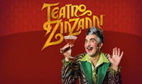 TEATRO ZINZANNI presents LOVE, CHAOS & DINNER in Broadway