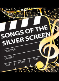 SideNotes Cabaret Series: Songs Of The Silver Screen in Milwaukee, WI