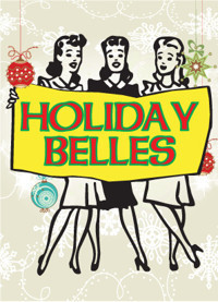 SideNotes Cabaret Series: Holiday Belles in Milwaukee, WI