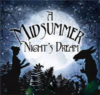 A Midsummer Night's Dream in Maine