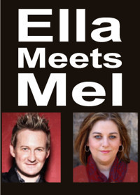 SideNotes Cabaret Series: Ella Meets Mel in Milwaukee, WI