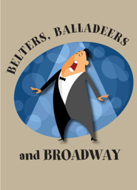 SideNotes Cabaret Series: Belters, Balladeers, And Broadway in Milwaukee, WI