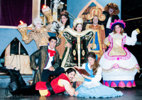 Disney's Beauty and The Beast in Miami