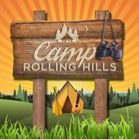 Camp Rolling Hills in New Jersey