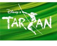 Disney's Tarzan in Broadway