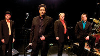 James Garner — A Musical Tribute to Johnny Cash in Los Angeles