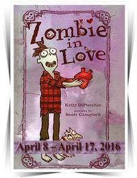 Zombie in Love: the Musical in Costa Mesa
