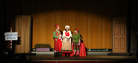 Elves and the Shoemaker in Broadway