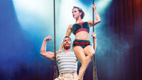 Cirque Mechanics: 42FT – A Menagerie of Mechanical Marvels in Los Angeles