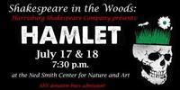 Shakespeare in the Woods in Central Pennsylvania