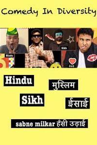 Comedy In Diversity in India