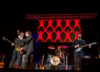 The Fab Four: The Ultimate Tribute to The Beatles in Seattle