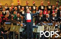 2021 Boston Pops Holiday Tour in Boston