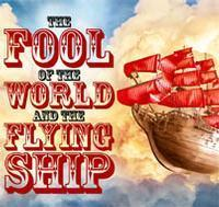 Fool of the World and the Flying Ship in Maine
