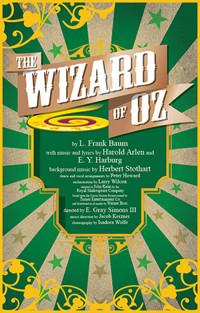 The Wizard of Oz in Boston