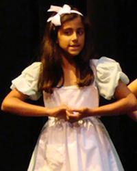Alice in Wonderland in Chicago