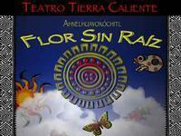 Flor Sin Raiz in Broadway
