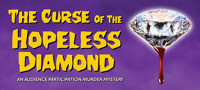 The Curse of the Hopeless Diamond in Broadway