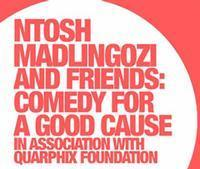 Ntosh Madlingozi & Friends in South Africa