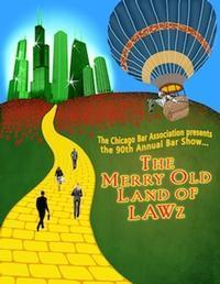 The Merry Old Land of LAWz in Chicago