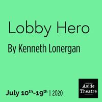 Lobby Hero in Broadway